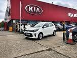 2017 Kia Picanto 1.25 2 (67 reg)