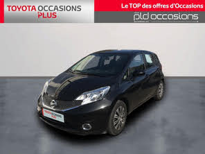 Nissan Note Occasion >> Nissan Note D Occasion A Vendre A Arles Cargurus
