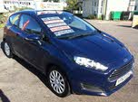 2014 Ford Fiesta 1.25 Style (60ps) 3d (63 reg)