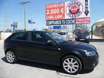 2006 Audi A3 Attraction