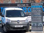 2015 Renault Kangoo 1.5TD ML19 dCi 75 Panel (65 reg)