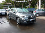 Fiat 500X 2016 1.6 Mjt 120 Urban Rock