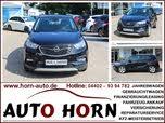 Opel Mokka X 1.4 Selective*Navi*PDC*Klimaauto*Temp*