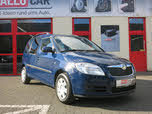 Skoda Roomster 1.2 12V HTP Style PLUS EDITION*SHZ*PDC*Klima