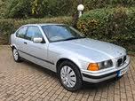 1998 BMW 3 Series 1.6 316i Compact auto