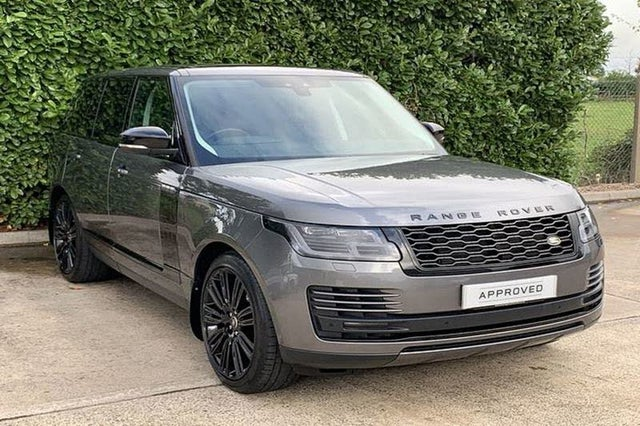 2019 Land Rover Range Rover 3.0 SD V6 Vogue (19 reg)
