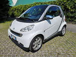 2009 Smart fortwo fortwo 1000 52 kW MHD coupé pure