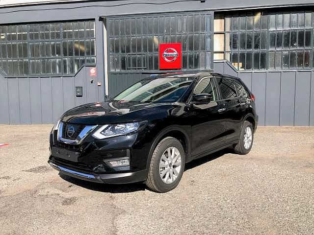 2019 Nissan X-Trail 4WD Business
