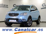 2012 Ssangyong Korando D20T Limited 4x4 Limited