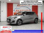 2020 Suzuki Swift Hybrid Cool