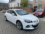 2015 Vauxhall Astra 1.4 Limited Edition (64 reg)