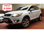 2010 Ford Kuga Trend 2WD Trend