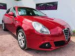 Alfa Romeo Giulietta 2011 2.0 JTDm170 Distinctive S&S