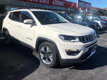 2018 Jeep Compass II 2WD Limited