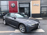 Alfa Romeo Giulia 2018 2.2 JTD 160 Super AT MY19