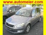 Skoda Roomster 1.2 TSI Ambition PLUS EDITION mit Sitzheizung