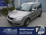 Skoda Roomster 1.6 16V STYLE PLUS EDITION * PARKTRONIC * SITZHEIZUNG * KLIMAAUTOMATIK * CD
