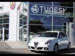 Alfa Romeo Giulietta 2014 1.4 TB MltAir 170ch Exclusive S&S