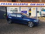 2013 BMW 1 Series 1.6TD 114d Sport 5d (13 reg)