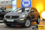 Volkswagen T-Roc 115 PS  ACC Tempomat  Bluetooth ...
