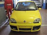 2002 Fiat Seicento 1.1i cat Sporting