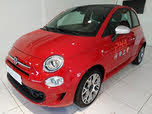 Fiat 500 2019 1.2 8v 69 S&S Rockstar 117g