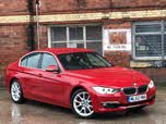 2012 BMW 3 Series 2.0 328i Luxury (245bhp) Saloon 4d (62 reg)