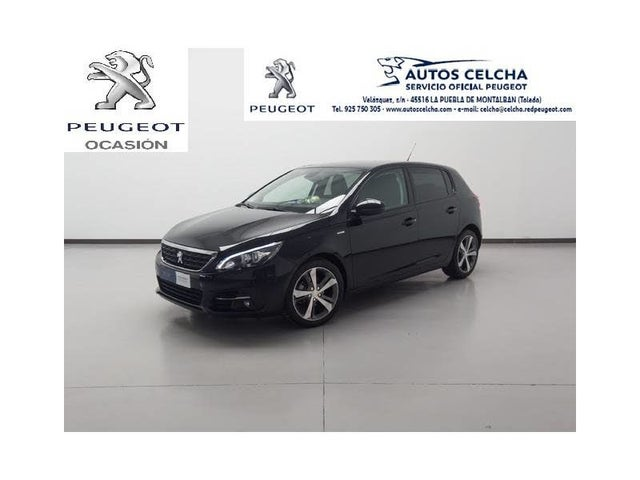 2019 Peugeot 308 Style 110 Style