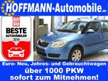 Skoda Style Climatronic,PDC,Dachreling,AHK Roomster