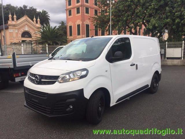 2019 Opel Vivaro 120CV PC-TN S Furgone Enjoy