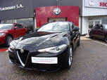 Alfa Romeo Giulia 2016 2.2 JTD 180 Super AT