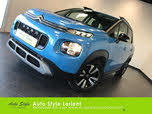 Citroen C3 Aircross 2018 BlueHDi 100ch Feel