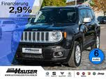 Jeep Renegade Limited 1.4 MultiAir AT9 4x4 MY18 NAVI