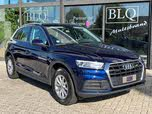 2017 Audi Q5 quattro Business