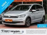 VW Touran 2.0 TDI JOIN 7S Navi Pano AHK