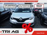 Renault Captur Limited City-Paket Klima LED RDC Temp PDC