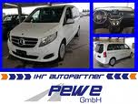 Mercedes-Benz V 250 d Bluetec *Navi*