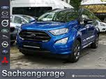 Ford ECOSPORT 1.0EB Aut. ST-LINE #SOFORT