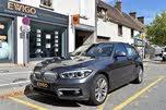 BMW Serie 1 2016 118d 150 UrbanChic 5p