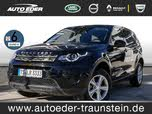 Land Rover Discovery Sport 2.0 TD4 Pure StartStopp EURO 6