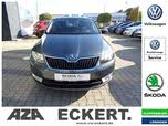 Skoda Rapid Spaceback 1.2 TSI Cool Edition Green tec K