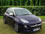 2014 Vauxhall ADAM 1.2 JAM (64 reg)