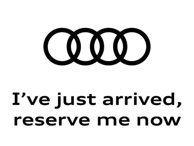 2015 Audi A4 2.0 quattro S Line (11 reg)