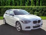 2015 BMW 1 Series 2.0TD 118d M Sport (143bhp) 5d Auto (15 reg)