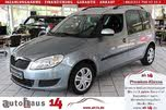 Skoda Roomster 1.2 TSI Style Plus Edition - 1.Hand