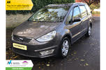 2013 Ford Galaxy 2.0TDCi Zetec Powershift (62 reg)