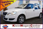 Skoda Roomster 1.2 Active Plus Edition+Klima+1.Hand