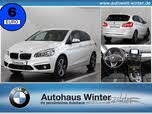 BMW 218i Active Tourer Sport Line Navi HiFi PDC DAB