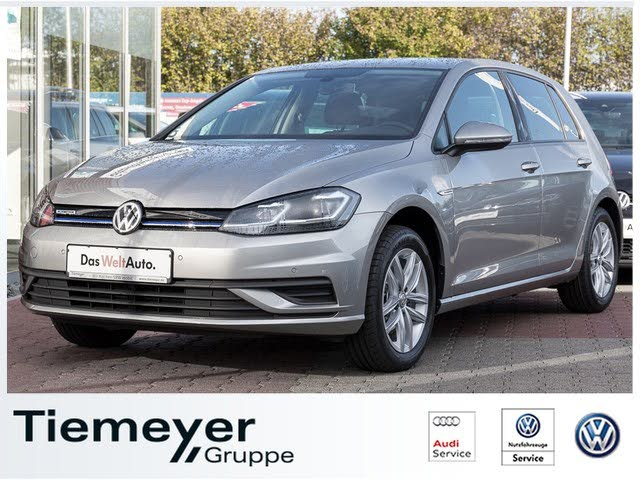 VW Golf 1.5 TSI OPF DWA LED Klimaanlage PDC