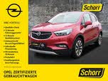 Opel Mokka X 1.4 4x4 Ultimate